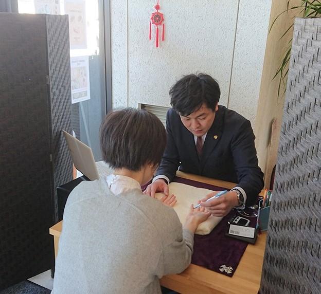 新潟で当たると評判のおすすめの占い店舗や占い師の口コミについて